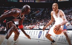 """LaVar Ball: """"Tôi sẽ đấu 1 vs 1 cùng Michael Jordan với khoản thù lao nhỏ là 200 triệu mỗi lượt xem"""""""