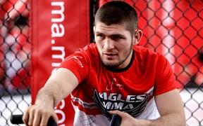 Khabib tuyên bố sẽ thảo luận với Chủ tịch Ủy ban Olympic quốc tế để đưa MMA tới Thế vận hội