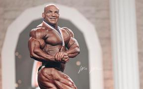 """Mr. Olympia 2020: """"Big Ramy"""" thắng xứng đáng ở hạng mục Men's Open, CBum đánh bại kẻ hạ thấp mình theo cách thuyết phục nhất"""