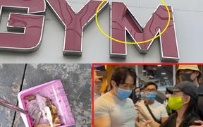 Vụ Duy Nguyễn xúc phạm gia đình nghệ sĩ Chí Tài: Cơ sở kinh doanh, nhà ở liên tục bị ném gạch đá và tạt mắm tôm, phải báo công an