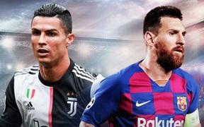 Ronaldo và Messi có thể mất bao nhiêu tiền vì đại dịch Covid-19?