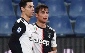"""Đồng đội thân thiết của Ronaldo kể về trải nghiệm kinh hãi khi mắc Covid-19: """"Tôi không thể thở được, các cơ bắp đau đớn chỉ sau 5 phút vận động"""""""