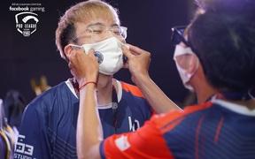 BTC nói gì về việc tổ chức giải đấu PUBG Mobile tại Đà Nẵng bất chấp dịch Covid-19?