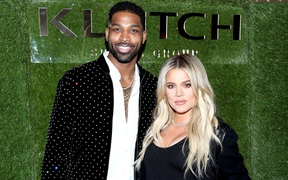 """Khloe Kardashian tha thứ cho cầu thủ bóng rổ từng """"cắm sừng"""" lúc cô mang thai: Chính thức về chung một nhà, thậm chí còn vui vẻ ăn uống cùng bà chị Kim"""