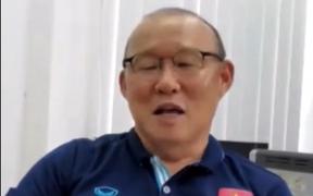 Sau vài tuần học tiếng Việt, HLV Park Hang-seo đã nói được những câu hội thoại nào?