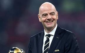 FIFA sẵn sàng chi 2,8 tỷ USD để giải cứu nhiều đội bóng đứng trên bờ vực phá sản vì dịch Covid-19