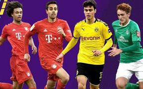 Sử dụng trò chơi điện tử để tìm kiếm tài năng bóng đá tại giải VĐQG hàng đầu châu Âu, tại sao không?