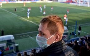 Giải đấu bóng đá duy nhất còn thi đấu ở châu Âu đạt thành tích chưa từng thấy trong lịch sử
