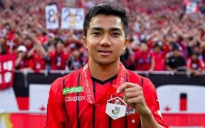 """""""Messi Thái"""" nhắn nhủ cầu thủ trẻ thời Covid-19: Đừng hoang phí, càng nổi tiếng càng nên tiết kiệm"""
