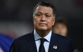 Vừa hồi phục sau khi nhiễm Covid-19, Chủ tịch Liên đoàn bóng đá Nhật Bản đã phải giải quyết đề xuất chưa từng có tại Olympic Tokyo