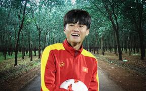 """Sai lầm thập kỷ của nhà báo Anh với tài năng Việt Nam thấp còi và bí ẩn rừng cao su """"hút mất"""" sinh khí cầu thủ HAGL"""