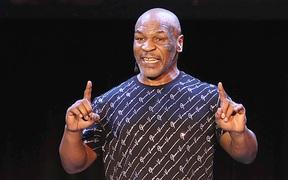 """Mike Tyson khẳng định còn có đối thủ """"khủng"""" hơn cả Evander Holyfield xếp hàng chờ thi đấu, sẽ thương thảo xong """"trong tuần này"""""""