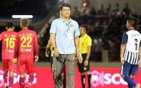 Giảng viên châu Á đầu tiên của bóng đá Việt Nam chỉ ra điều Cúp Quốc gia phải cải thiện gấp nếu vẫn muốn có tiền tài trợ