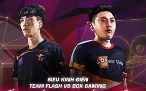 """Sau chức vô địch dễ dàng, ADC đăng kỷ niệm về một lần chót dại """"gáy sớm"""" trước thềm chung kết khiến fan sực nhớ về đội tuyển duy nhất có đủ tầm cạnh tranh với Team Flash"""