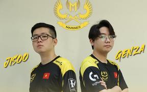 GAM Esports công bố thành viên mới ở vị trí đường giữa, fan lo lắng Dia1 sẽ là cái tên tiếp theo ra đi