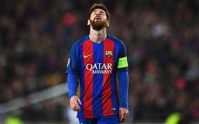 """Loay hoay tìm """"bạn diễn"""" cùng Messi, Barcelona tiêu tốn hơn nửa tỷ USD"""