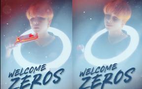 EVOS Esports tung video cực ngầu, chính thức công bố tân binh Zeros