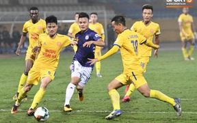V.League tiếp tục hoãn vô thời hạn, Cúp Quốc gia 2020 chốt kế hoạch thi đấu trở lại