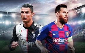 """Trong vòng ít ngày, Ronaldo liên tiếp bị """"hạ bệ"""" bởi các huyền thoại: Messi mới là ngôi sao số 1 thế giới"""