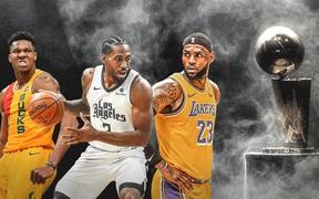 CHÍNH THỨC: NBA chốt phương án 22 đội tham dự, đưa ra lịch trình cho đến tận ngày mở màn của mùa giải 2020-2021