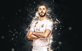 """Karim Benzema: Khi """"chú mèo"""" bắt đầu bỏ thói quen """"nhác việc nhà"""""""