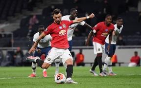Giải Ngoại hạng Anh chứng kiến hàng loạt kỷ lục tại vòng đấu cuối cùng của mùa 2019/2020