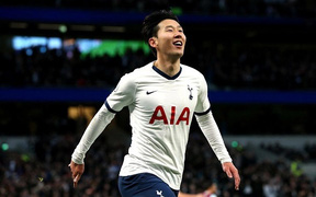 """Siêu phẩm lừa bóng qua 8 người của Son Heung-min được bình chọn """"Bàn thắng đẹp nhất Ngoại hạng Anh mùa 2019-2020"""""""