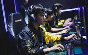 [VCS mùa Hè 2020] Rượt đuổi tỉ số mãn nhãn, GAM Esports đánh bại Saigon Buffalo với tỉ số 2-1
