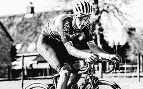 VĐV xe đạp qua đời thương tâm ở tuổi 20 sau khi lên cơn đau tim ngay giữa đường đua