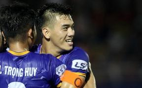 Tiến Linh trở thành cái tên đầu tiên của lứa U20 Việt Nam dự World Cup làm được điều chưa từng có ở V.League