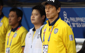 Chưa biết ngày nào HLV trưởng tuyển quốc gia mới được nhập cảnh, LĐBĐ Thái Lan đã lên kế hoạch đá giao hữu táo bạo