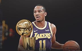 Dù đã tuyên bố rút lui khỏi phần còn lại của mùa giải, sao NBA vẫn sẽ được trao nhẫn nếu đội nhà đoạt chức vô địch