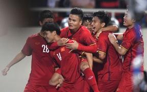 10 cầu thủ Việt Nam xuất sắc nhất sinh năm 1991 đến 2000 thời điểm này là ai?