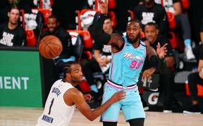 TJ Warren cóng tay đến lạ thường, Indiana Pacers nhận thất bại cách biệt trước Miami Heat