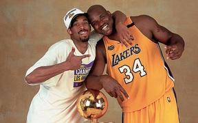 Shaquille O'Neal có hành động đặc biệt nhằm tưởng nhớ Kobe Bryant