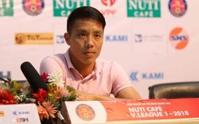 Công thần đăng tút gây xôn xao, tiết lộ mảng tối ở đội Sài Gòn FC đang thống trị V.League 2020?