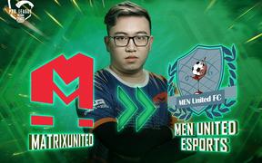 """Giải PUBG Mobile Việt Nam xuất hiện cái tên cực lạ: MEN United Esports, fan nghe xong cứ ngỡ """"Quỷ đỏ"""""""