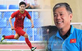 Bức thư xúc động của bố gửi nữ tuyển thủ Việt Nam: Nếu thất bại bố sẽ rất ân hận vì đã đưa con đến bóng đá