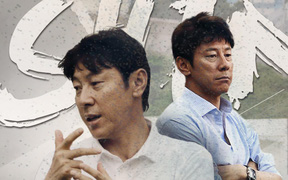 """Những """"sự thật mất lòng"""" về HLV trưởng tuyển Indonesia: Nắm giữ kỷ lục buồn của bóng đá Hàn Quốc, bị truyền thông ghét bỏ vì quyết định """"bừa bãi"""""""