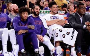 Phoenix Suns kết thúc hành trình cổ tích tại Disney World, rời Orlando trong thế ngẩng cao đầu