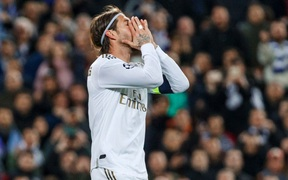 Bóng đá Tây Ban Nha khủng hoảng: Lần đầu tiên sau 13 năm không có một đội bóng nào lọt vào bán kết Champions League