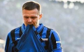 Bị cắm sừng, cầu thủ trầm cảm nặng, buộc phải xin nghỉ trước trận đấu quan trọng nhất mùa