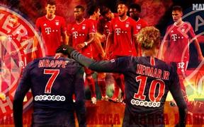 Phí chuyển nhượng cả đội hình xuất phát của Bayern không bằng một nửa Neymar