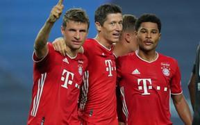 Bayern và PSG bỏ túi bao nhiêu khi vào chung kết Champions League?