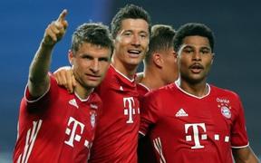 Bayern Munich đứng trước cơ hội trở thành đội bóng ghi nhiều bàn thắng lịch sử Champions League