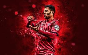"""Serge Gnabry: Từ """"không đủ trình đá Premier League"""" cho đến siêu tiền đạo đa năng của Bayern"""
