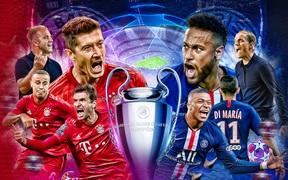 Chung kết Champions League đêm nay: Bayern - PSG, cuộc chiến của niềm tin và khát vọng