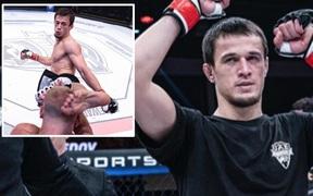 Quản lý của Khabib tiết lộ cái tên còn xuất sắc hơn cả nhà vô địch người Nga