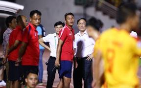 """CLB Thanh Hoá """"bắn súng"""" vào V.League 2020: Tuyên bố bỏ giải nếu không được hỗ trợ tiền"""
