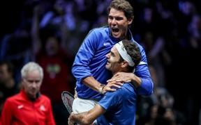 """Nadal và hàng loạt sao quần vợt từ chối dự US Open: Grand Slam xứ sở cờ hoa """"toang""""!"""